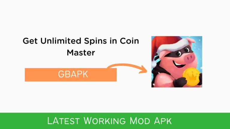 Get Unlimited Spins in Coin Master